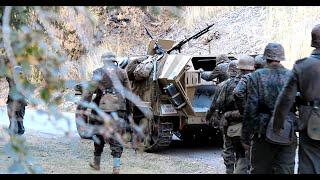War Pigs Panzer Fabrik Action!