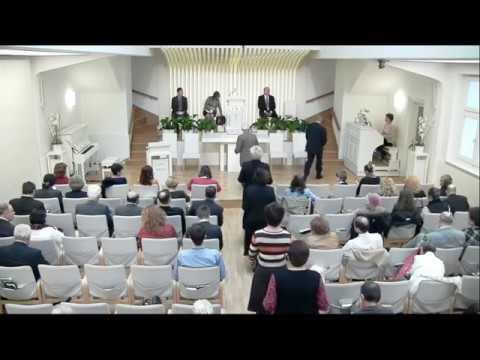 """""""Mélyreható imádság""""   Dr.Tokics Imre  2017.02.04"""