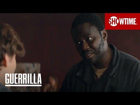 Guerrilla 1.02 Clip 'Hunted'
