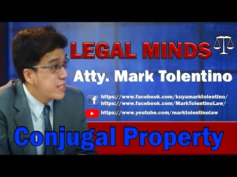 LM: Conjugal Property