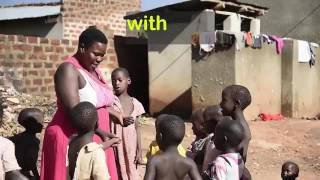 The story of a 39-year-old Ugandan woman who has given birth to 38 children.