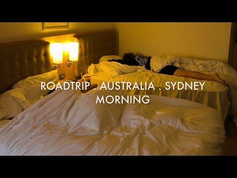 B1A4 'Road Trip - Ready?' Behind Clip #16 MORNING