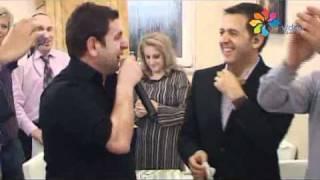 Shkelzen Jetishi Xeni&Jeton Cermjani - Moj Selvije (Gazel)