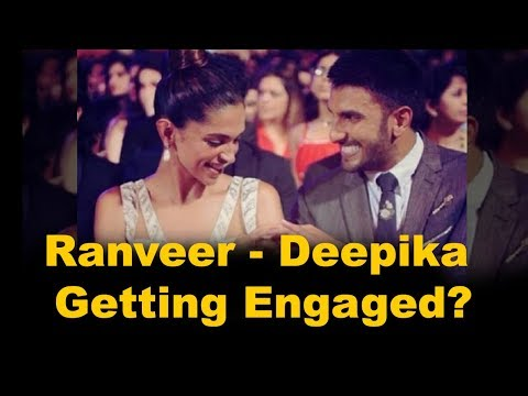 Ranveer and Deepika Getting Engaged on Deepika's birthday In Sri lanka?