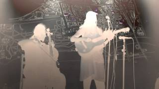 Video projekt, kapela ALVEN - písnička ALVEN