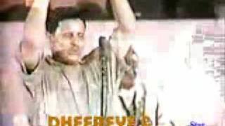 CABDIQADIR SANKA CAASHAQII I DHAAWACAY