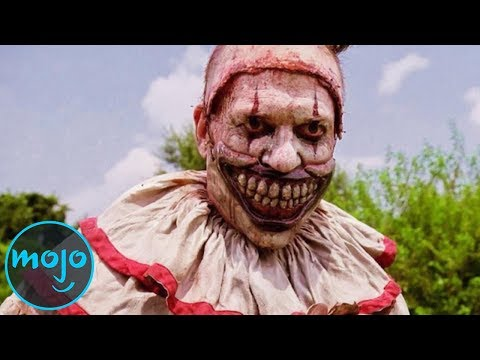 Top 10 American Horror Story Villains