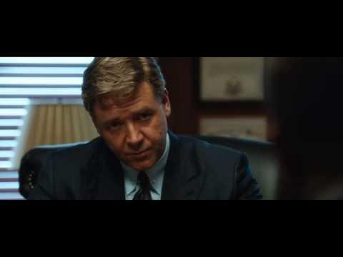 Broken City | Official Trailer | 20th Century FOX