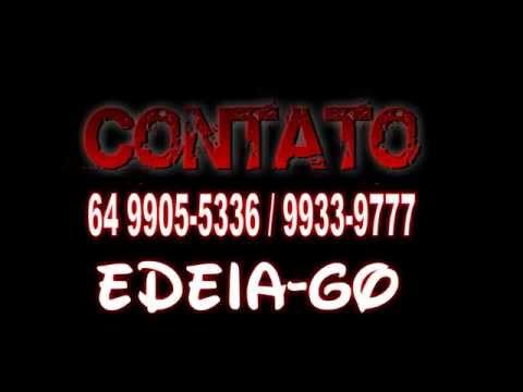 LARISSA COSTA ,CANTORA GOSPEL MIRIM EM EDÉIA GO