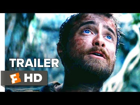 Jungle - trailer