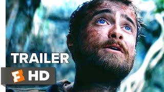 Nonton Jungle Trailer #1 (2017) | Movieclips Trailers Film Subtitle Indonesia Streaming Movie Download