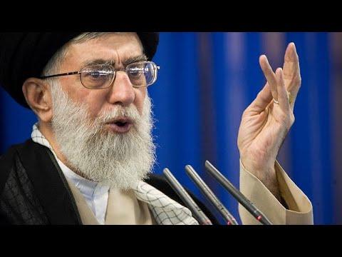 Στηρίζει τα μέτρα της κυβέρνησης Ροχανί ο θρησκευτικός ηγέτης Χαμενεΐ …