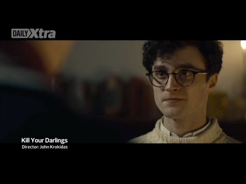 Gay Sex, Murder and Daniel Radcliffe, director John Krokidas talks to Xtra