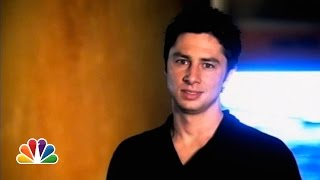 The More You Know - Zach Braff: PSA on Prejudice