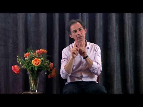 Rupert Spira Video:  A Closer Look at Non-Dual Synchronicity