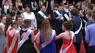 Náhled - Maturitní ples OA Mohelnice 2018