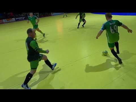 FriWald - FK Kastrol Team Žilina A 6:2