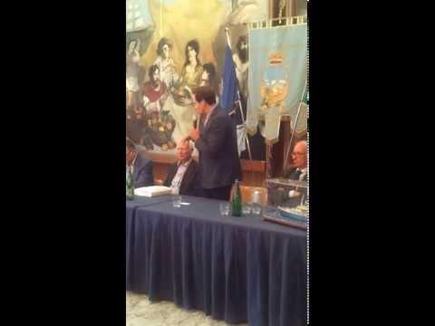 Il comandante Achille Lauro ricordato a Piano di Sorrento