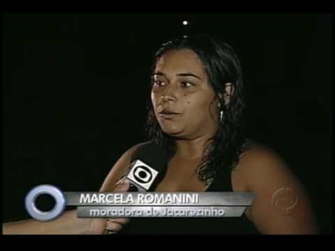 Lobisomen em Jacarezinho