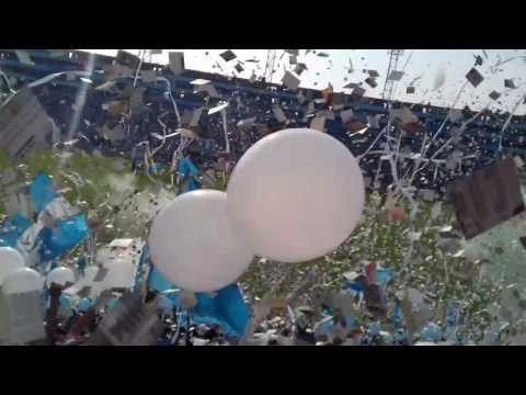 Recibimiento Zona Sol Jaiba Brava vs Pioneros Semifinal - La Terrorizer - Tampico Madero