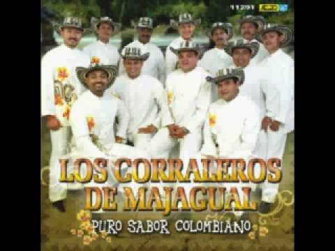 Te estan matando los a�os Los Corraleros de Majagual