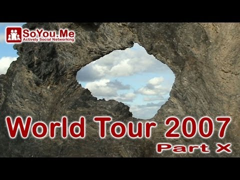 World Tour 10