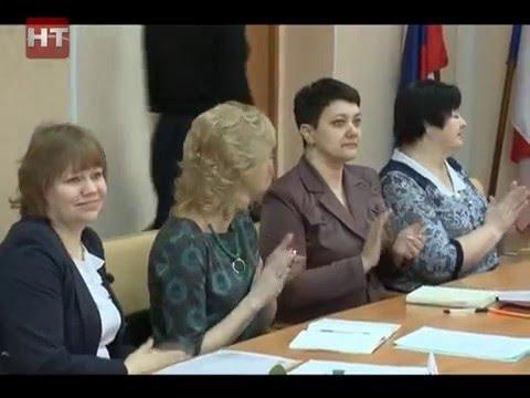 Областной комитет ЗАГС подвел итоги работы своих подразделений в 2015 году
