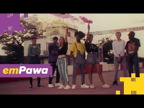 Union5 - Fallin' [Official Video] #emPawa100 Artist
