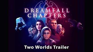 Trailer mondi paralleli