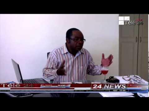TÉLÉ 24 LIVE: Germain Kayumba l'homme de Kabila, Producteur de JB MPIANA en Australie,  contre tous les Combattants, aujourd'hui déçu  par le PPRD  divisé