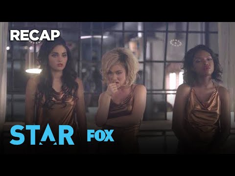 Take 3 Midseason Recap | Season 2 | STAR