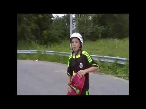 Like - http://www.brailleskateboarding.com/shop CLICK ABOVE TO GET THE MOST DETAILED HOW TO VIDEOS EVER MADE! SKATEBOARDING MADE SIMPLE! THUMBS UP FOR MORE VIDEOS! PLAYLISTS LINKS FOR MOBILE USERS...