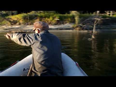рыбалка в инкино томской области видео