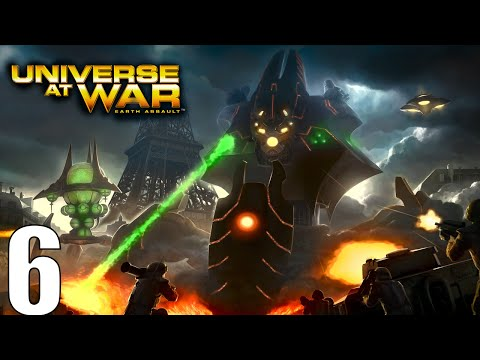 Empire Universe 3 jeu