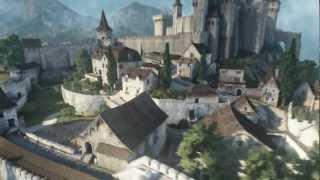Видео к игре Black Desert из публикации: Black Desert - Очередной персонаж появится уже в апреле