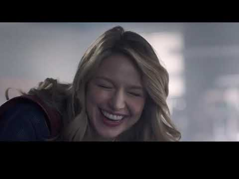 Supergirl Season 4 Bloopers
