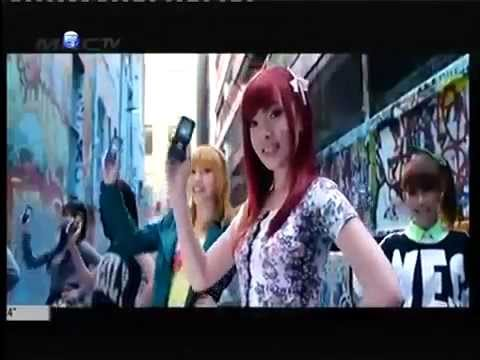 Cherrybelle TVC Evercoss type C5F