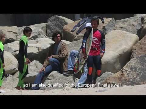by - GromSearch 18 & 19 May 2013 in Porto, beach of Matosinhos, Portugal. https://www.facebook.com/RipCurlGromSearchPresentedByPosca Credits: Filming & Editing : ...