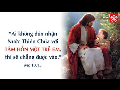 Đài Phát Thanh Vatican thứ bảy 02.03.2019