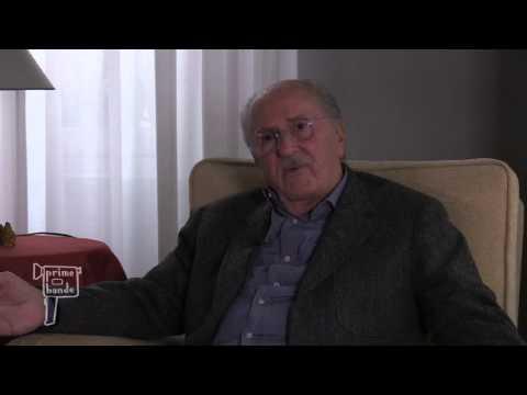 Giorgio Fossati - L'automazione delle linee