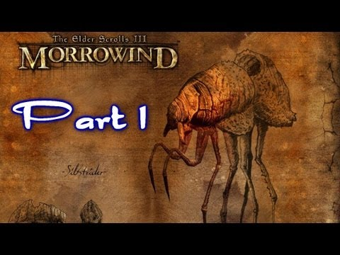 the elder scrolls iii morrowind xbox review