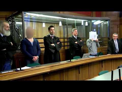 Berlin: Ku'damm-Raser im Mordprozess – Angeklagter üb ...