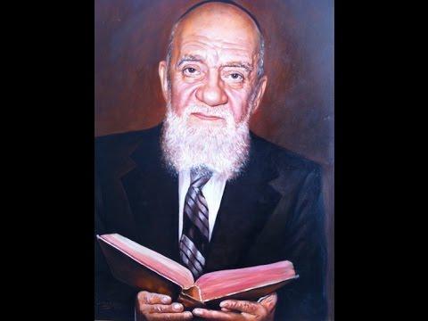 7 Day Arayat of Chief Rabbi Jacob Kassin A