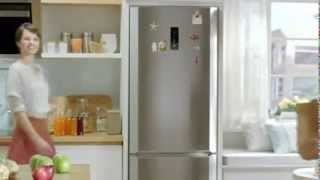 Beko NeoFrost Buzdolabı Reklamı