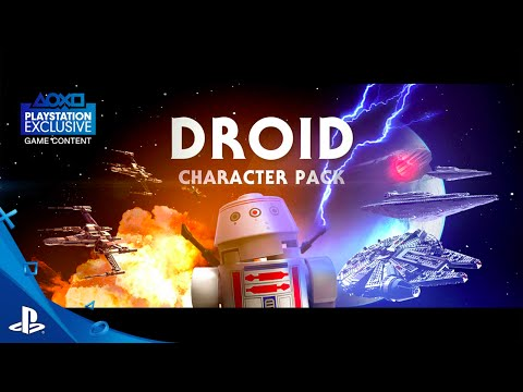 Lego Star Wars 7 Free PS4, PS3 DLC Detailed – GameUP24
