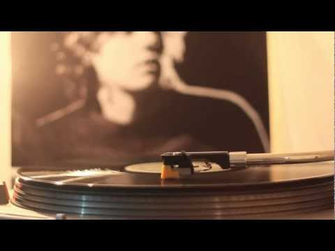 The Vinyl Sessions: John Mayer's