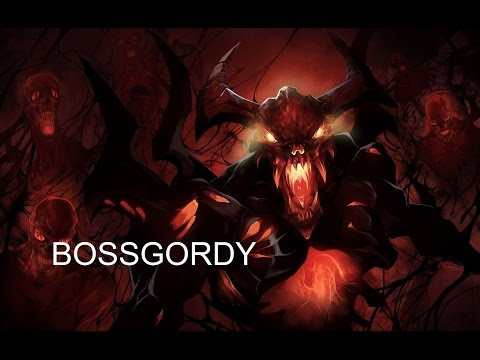 BOSSGORDY Next Level Plays