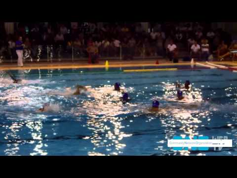 Lazio – Posillipo: pallanuoto