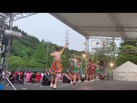 関ヶ原フェスダイジェスト2019年7月