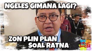 Video Nih Buktinya Fadli Zon Plin Plan Soal Ratna Sarumpaet! Mau Ngeles Gimana Lagi? MP3, 3GP, MP4, WEBM, AVI, FLV Desember 2018